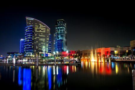 vacanza accessibile a Dubai