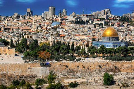 Tour accessibile di Israele