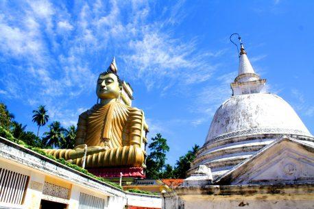 viaggio in Sri Lanka senza barriere