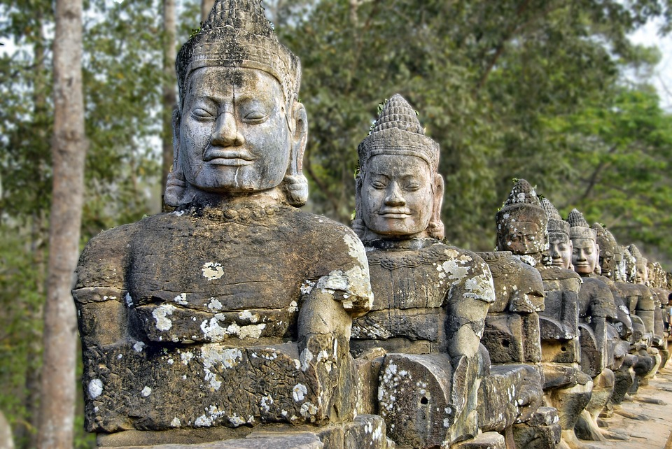 Easy sud-est asiatico: viaggio in Vietnam e Cambogia senza barriere!
