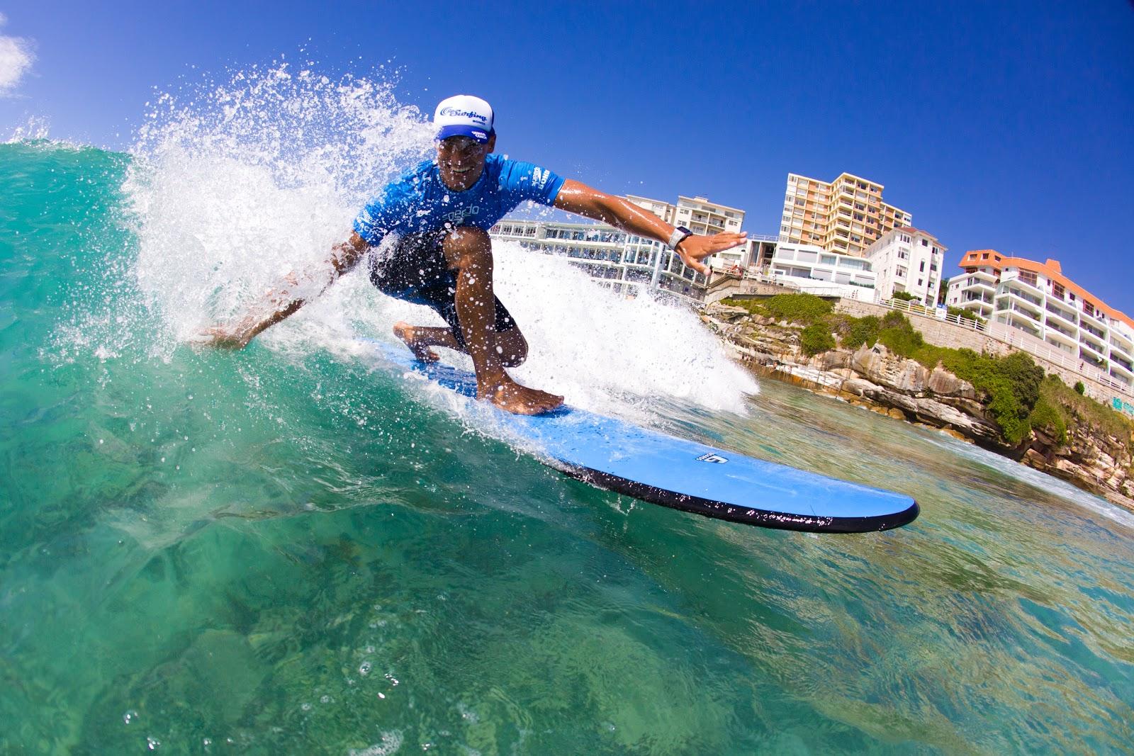 escursioni sydney letz go surfing