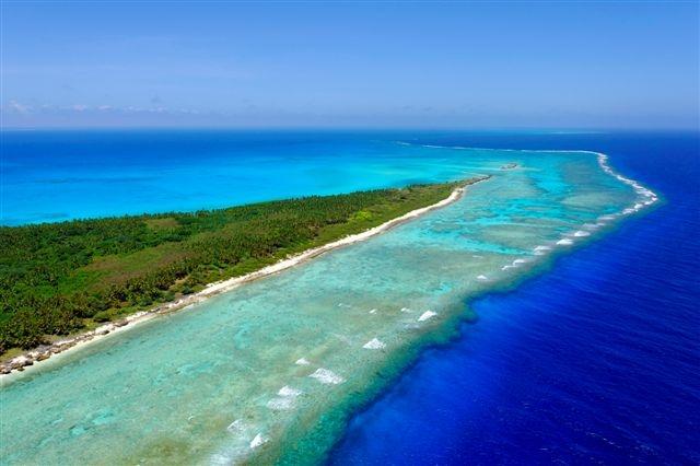 Australia: Nuova Caledonia e Samoa 11/03/2019