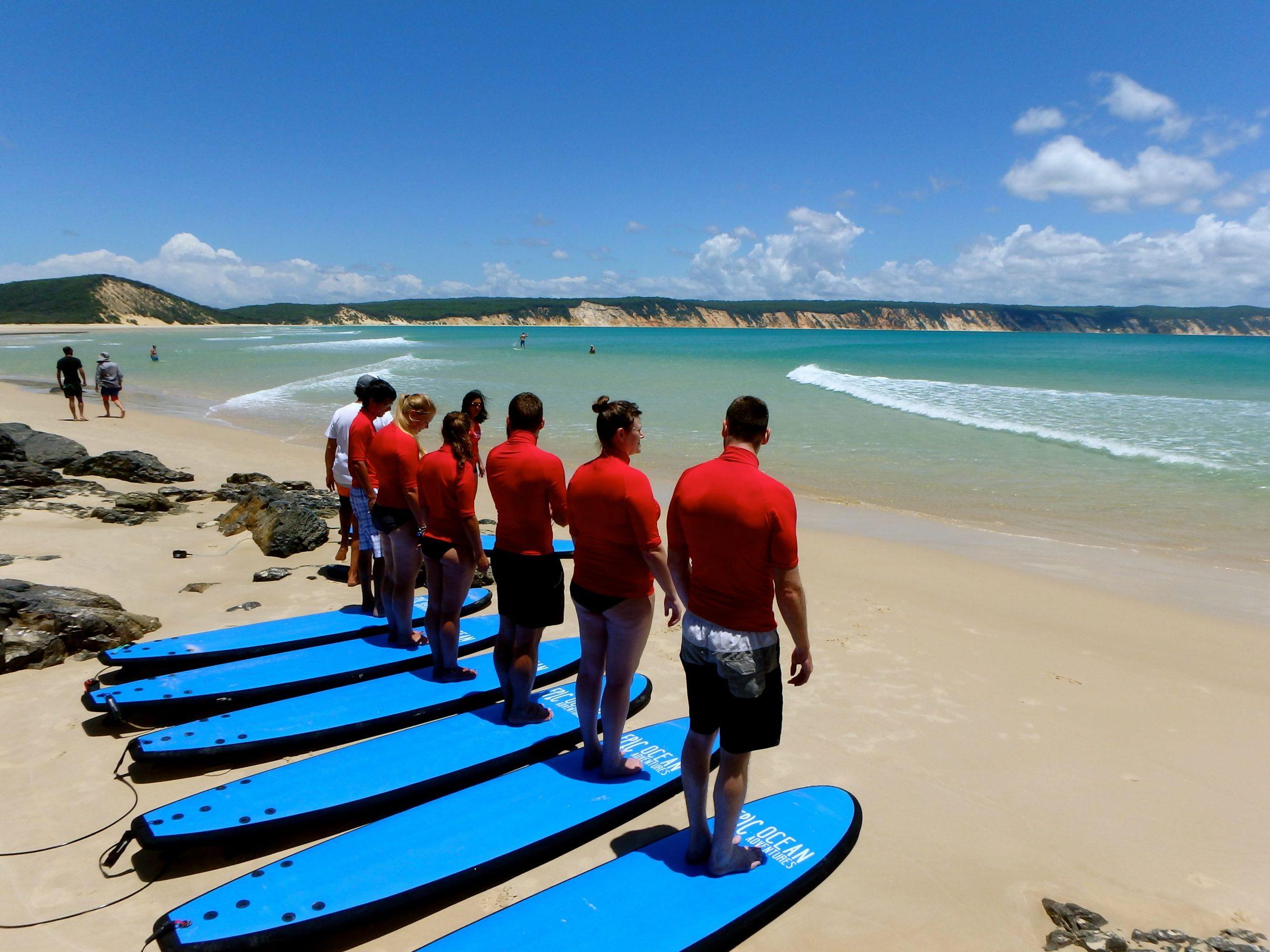 surflesson beach