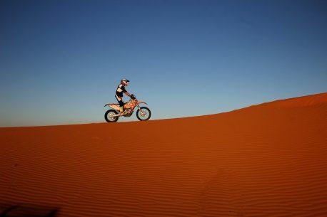 Viaggio in moto