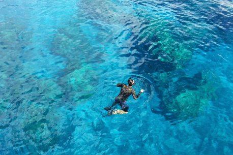 snorkeling alle Fiji