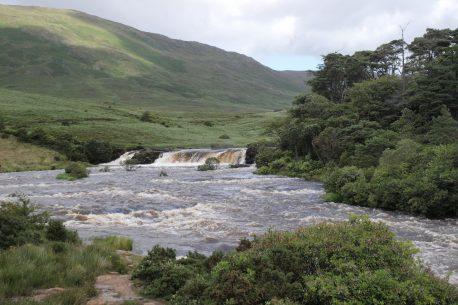 battute di pesca in Irlanda