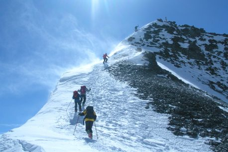 Trekking sul K2