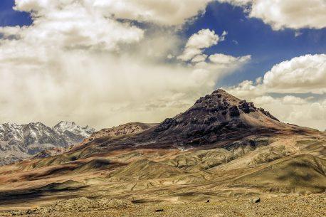 Trekking nel Pamir
