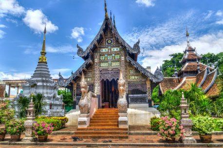 Thailandia on the road